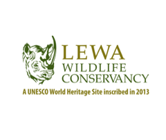 The Lewa Wildlife Conservancy