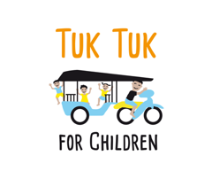 Tuk Tuk for Children